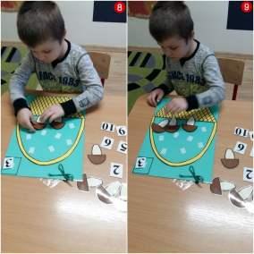 Edukacja matematyczna – wersja II – KOSZYK Dzień Matematyki Katarzyna Kołodziejska Matematyka Pomoce dydaktyczne Zabawy matematyczne (Dzień Matematyki)
