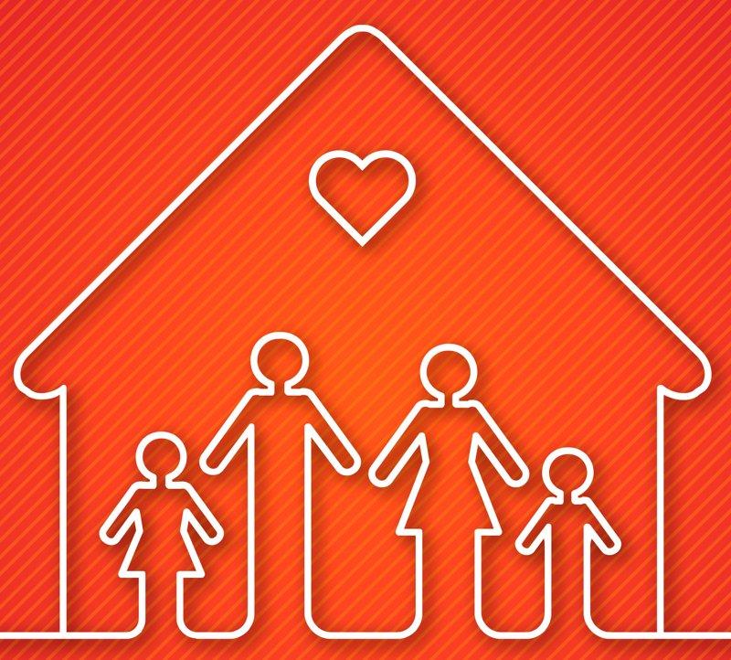 Wierszyk Mój Dom Moja Rodzina Dla Dzieci Przedszkolaków
