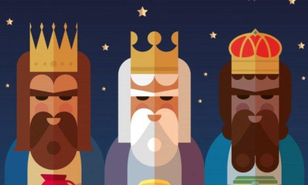 Objawienie trzech mędrców