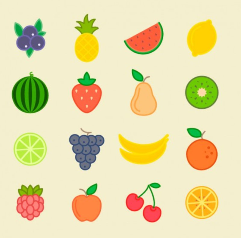 Wierszyk Angielski Z Przymrużeniem Oka Owoce Dla Dzieci