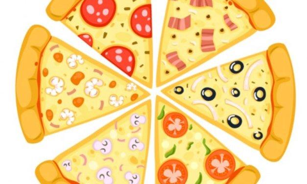 Wierszyk na Dzień Pizzy