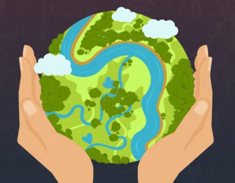 Pomóż Ziemi Agata Dziechciarczyk Ekologiczne Wierszyki