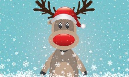Rudolf – Renifer Mikołaja