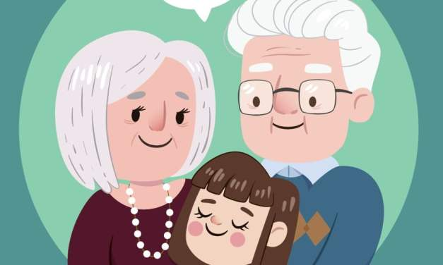 śmieszne I Krótkie Wiersze Na Dzień Babci I Dziadka Dla