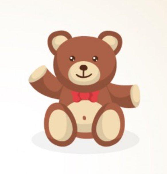 Wierszyk na Dzień Pluszowego Misia Dzień Niedźwiedzia Dzień Pluszowego Misia Marlena Templer Wierszyki