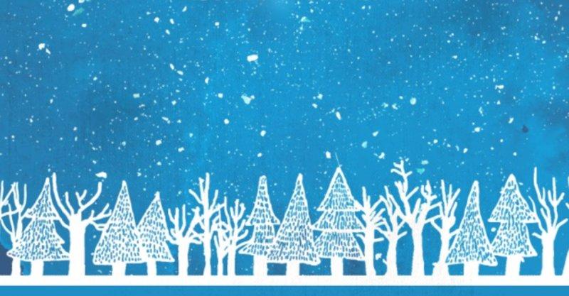 Zimowy wierszyk Marlena Templer Wierszyki Zima