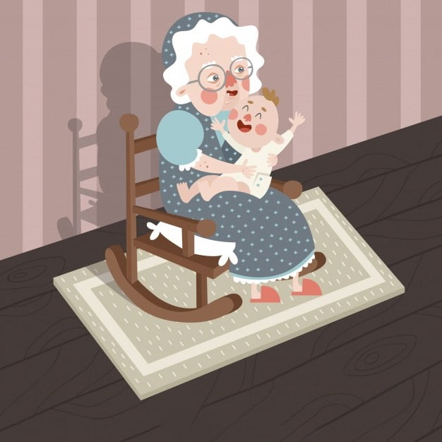 Życzenia na dzień babci i dziadka