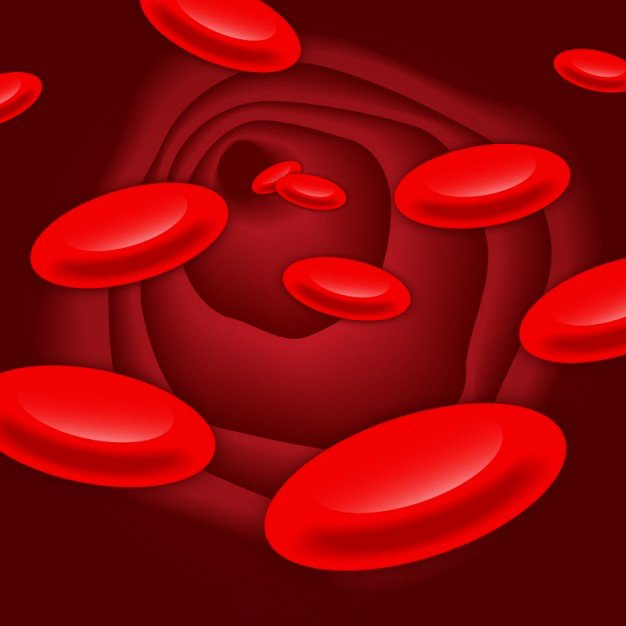 Życiodajna krwinka