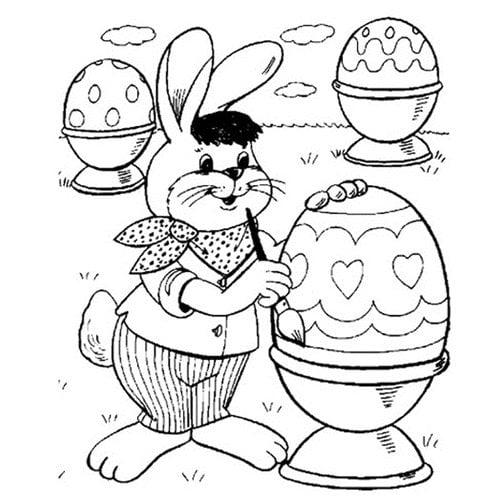 Kurczaczki Izabela Kowalska Kreatywnie z dzieckiem Prace plastyczne (Wielkanoc)