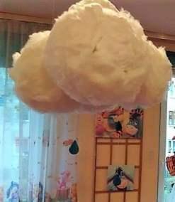 Deszczowe chmury z balonów i gazety Dominika Kobylak Jesień Jesień (Prace plastyczne) Prace plastyczne Prace plastyczne (Dzień Wody) Prace plastyczne (Jesień) Wiosna (Prace plastyczne)