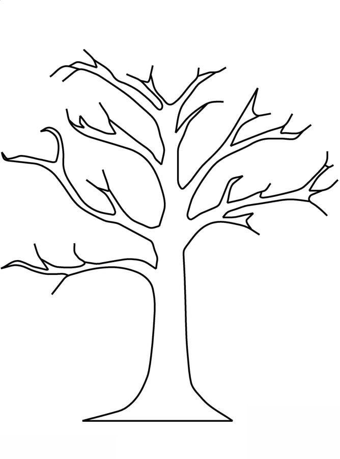 Jesienne drzewo Jesień Jesień (Prace plastyczne) Patrycja Sulej Pomoce dydaktyczne Prace plastyczne Prace plastyczne (Dzień drzewa) Prace plastyczne (Jesień)