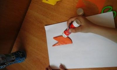 Przestrzenny tulipan Anna Kowalska Dzień Mamy Prace plastyczne Prace plastyczne (Dzień Mamy) Prace plastyczne (Dzień Rodziny) Prace plastyczne (Na wsi) Rośliny (Prace plastyczne) Wiosna (Prace plastyczne)