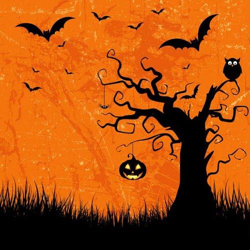 Generator dyplomów na Halloween