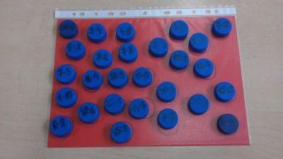 Zakręcona matematyka Dzień Matematyki Izabela Kowalska Matematyka Prace plastyczne Zabawy matematyczne (Dzień Matematyki)