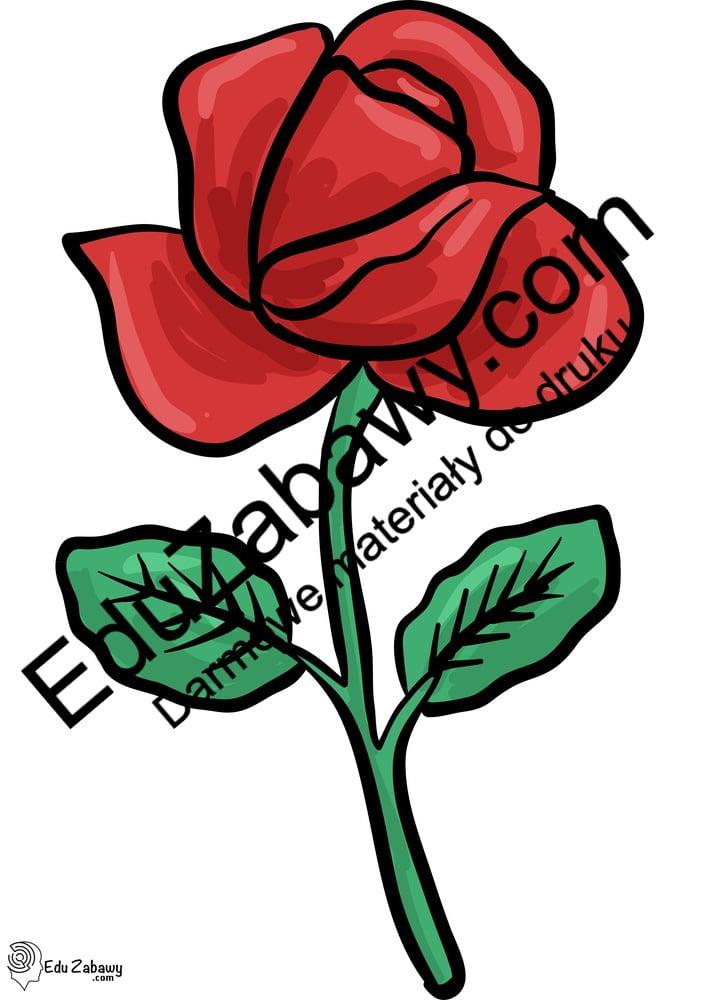 Dekoracje: Róże (10 szablonów) Dekoracje Dekoracje (Dzień Mamy) Dekoracje (Pożegnanie przedszkola) Dekoracje (zakończenie roku)