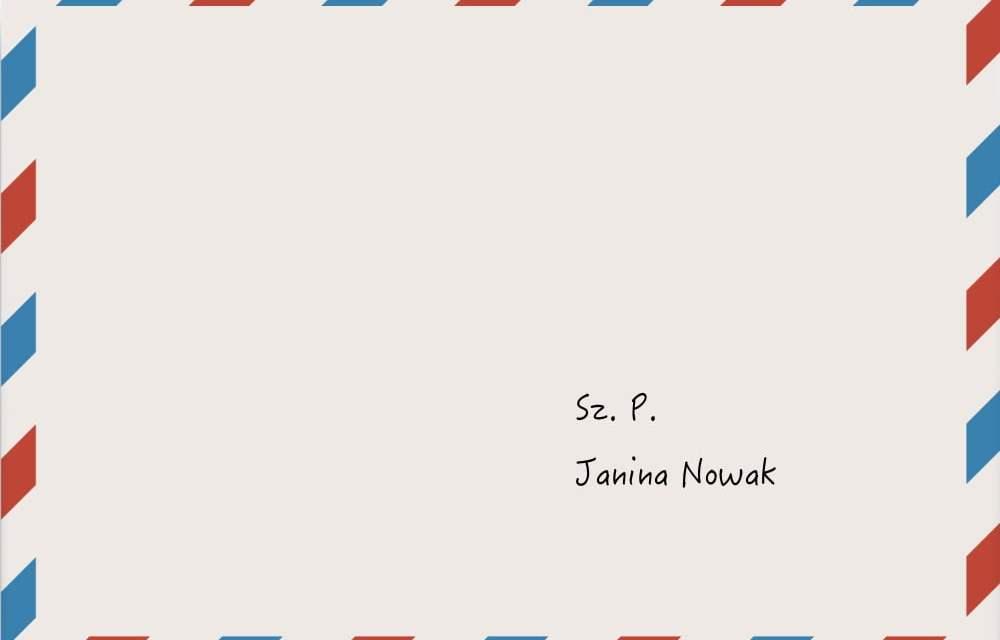 Listy do dzieci na zakończenie roku szkolnego