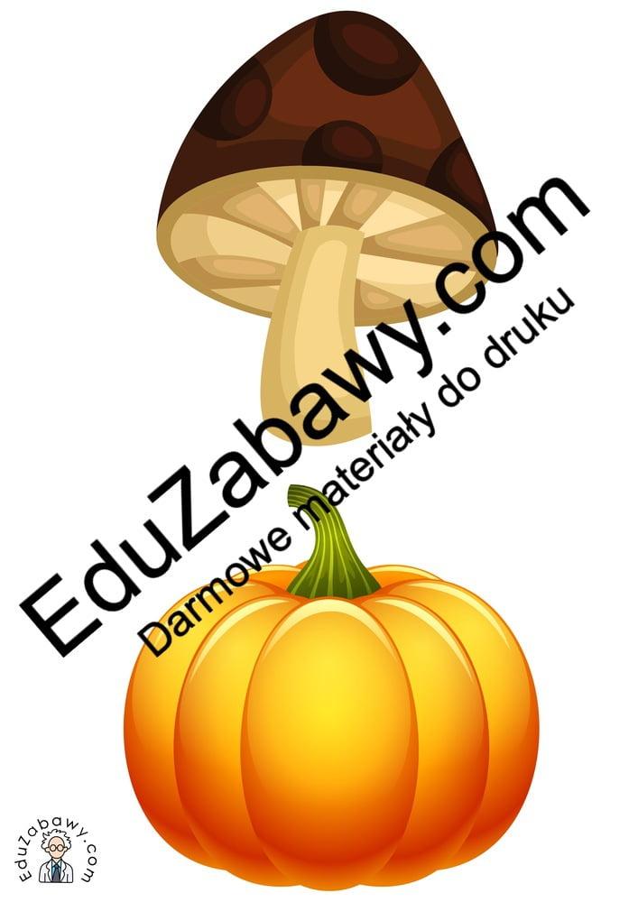 Jesień: Domino / Memory (14 kart pracy) Domino / Memory Karty pracy Karty pracy (Jesień)