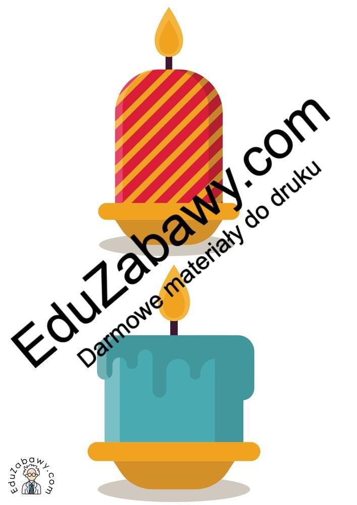 Andrzejki: Domino / Memory (13 kart pracy) Andrzejki Domino / Memory Karty pracy Karty pracy (Andrzejki)