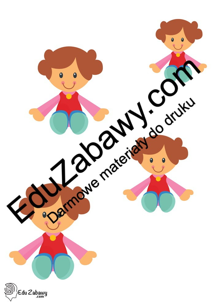 Dzień Dziewczynek: Uszereguj (10 kart pracy) Dzień Dziewczynek Karty pracy Karty pracy (Dzień Dziewczynek) Uszereguj