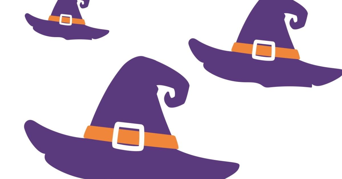Halloween: Uszereguj (10 kart pracy)