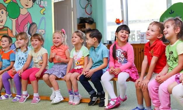 Rozumienie i wspomaganie rozwoju języka u przedszkolaków