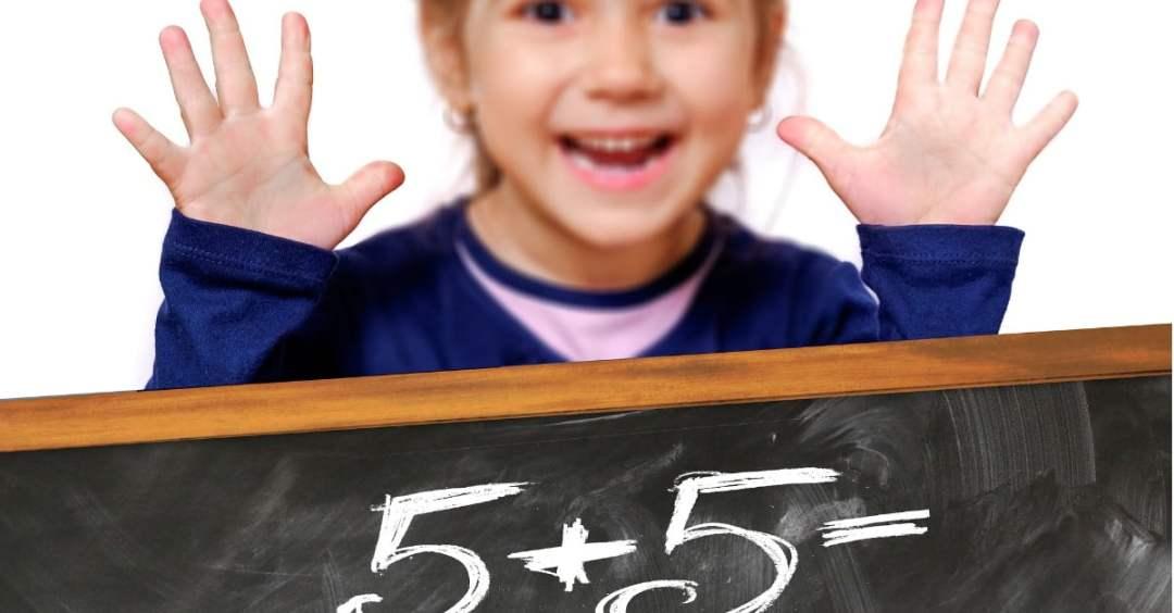 10 zabaw matematycznych Artykuły