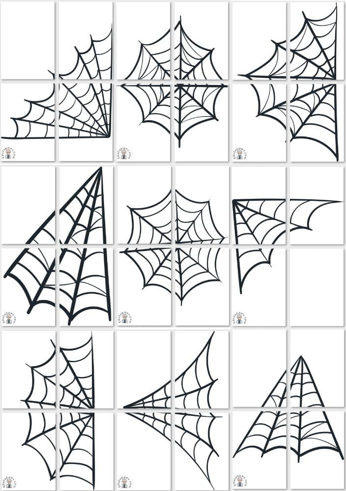 Dekoracje XXL: Pajęczyna Dekoracje Dekoracje (Halloween) Święto Dyni / Halloween