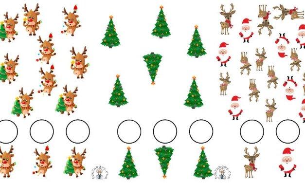 Boże Narodzenie: Bystre oczko