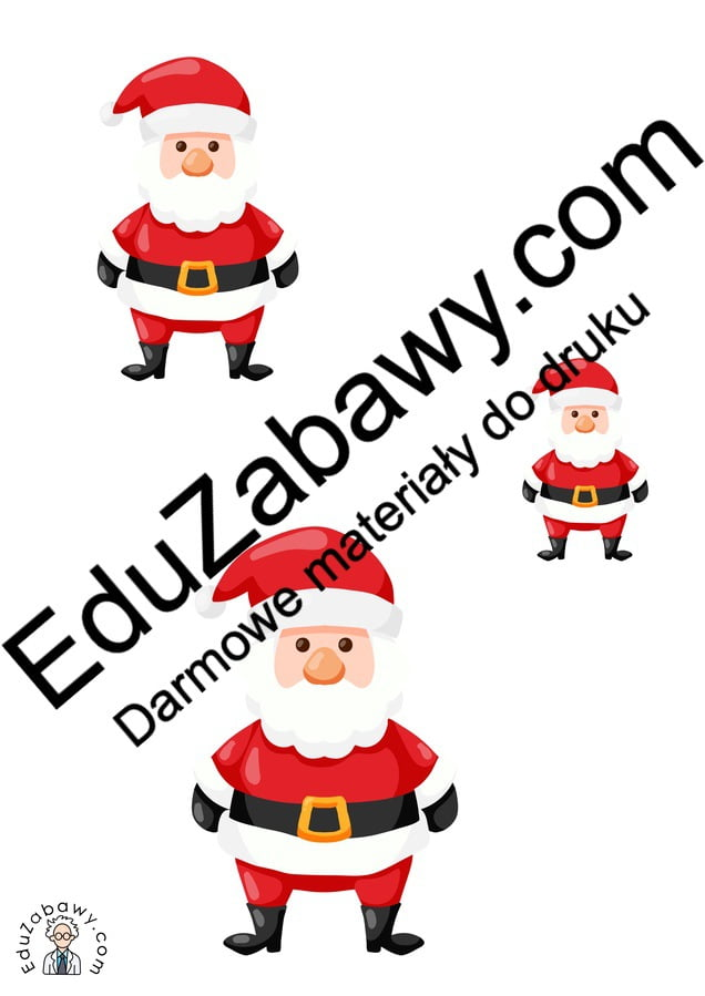 Boże Narodzenie: Uszereguj (10 szablonów) Boże Narodzenie Karty pracy Karty pracy (Boże Narodzenie) Karty pracy (Mikołajki) Mikołajki Uszereguj