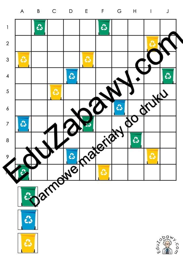 Dzień Ziemi: Kodowanie – Statki (10 szablonów) Karty pracy Karty pracy (Dzień Ziemi) Kodowanie