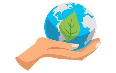 Dekoracje: Miks ekologiczny (10 szablonów)