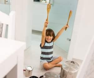 15 domowych instrumentów muzycznych dla dzieci, które wykonasz w domu Artykuły