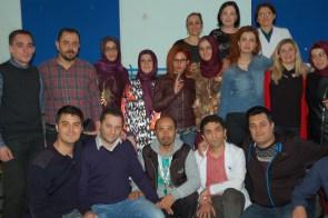 tureccy nauczyciele