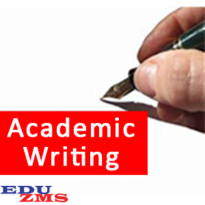 Academic Writing - Course Pic 300x300