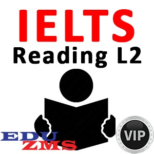 Reading Level 2 Course - VIP Silver