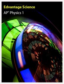 AP Physics 1 Cover