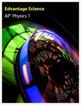 AP Physics 1 Cover