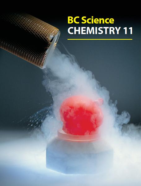BC Chem 11