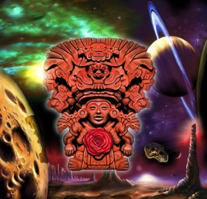Aztec Cosmos