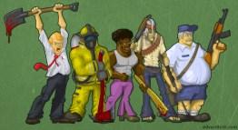 art_zombie_team