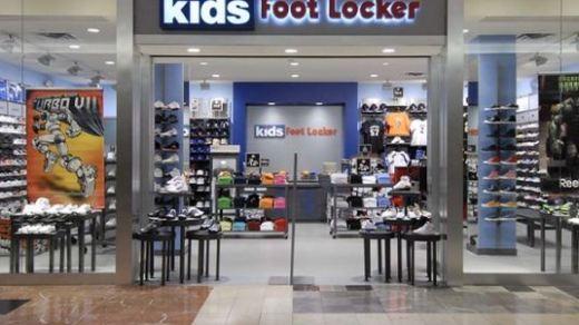 Kids FootLocker Customer Satisfaction Survey