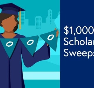 College Ave Student Loans $1000 Scholarship Sweepstakes