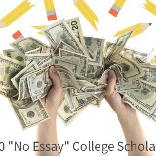 Niche Scholarship Sweepstakes