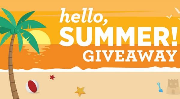 Radio Flyer Hello Summer Giveaway