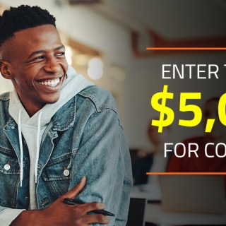 Discover Student Loans Scholarship Sweepstakes