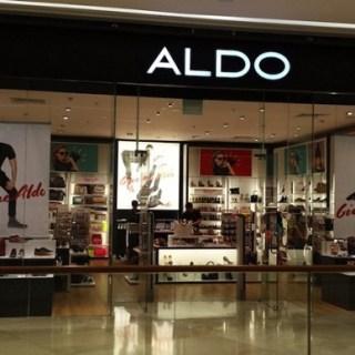 ALDO Shoes Customer Satisfaction Survey
