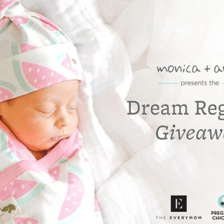 The Dream Registry Sweepstakes