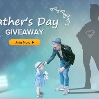 SGLEDs Fathers Day Giveaway