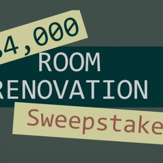 Frankly Media Room Renovation Sweepstakes