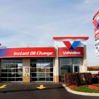 Tell Valvoline Instant Oil Change Customer Satisfaction Survey